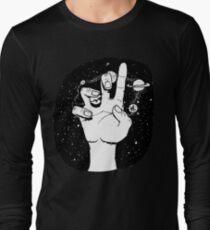 Universal Zenith Long Sleeve T-Shirt