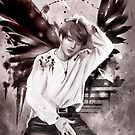 JK wings by pukeychu