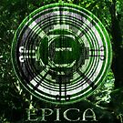 Epica - This is the Time by Explicit Designs