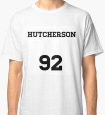 Josh Hutcherson Jersey Classic T-Shirt