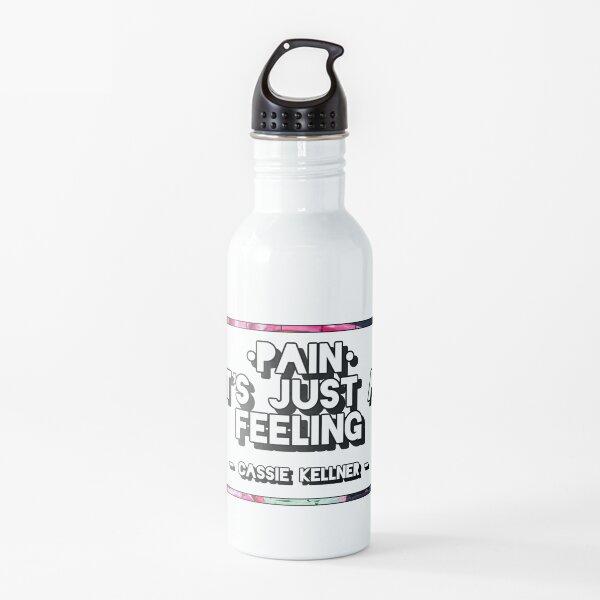 Pain #3 Water Bottle
