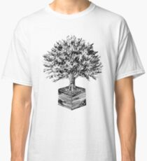 WesterosCraft Weirwood Tree Tee Classic T-Shirt