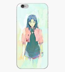 Misato iPhone Case