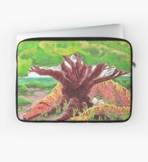 Mother Dragon Laptop Sleeve