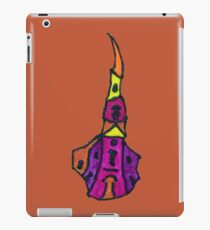 HUMOROUS CHAPEL iPad Case/Skin