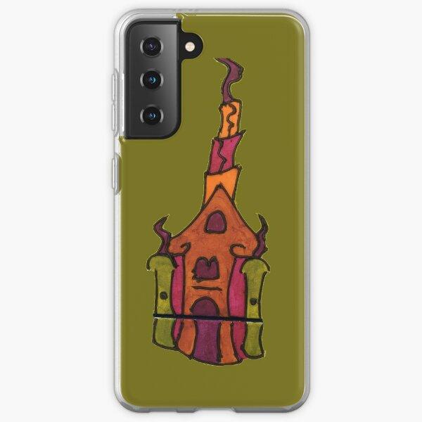 FUN LANDMARK CHURCH 3 Samsung Galaxy Soft Case