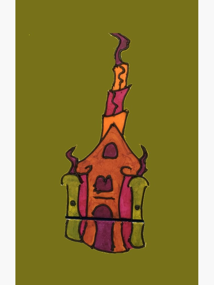 FUN LANDMARK CHURCH 3 by nicolafurlong