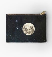 Second Star to the Right  Zipper Pouch