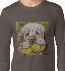 Mumbles Long Sleeve T-Shirt