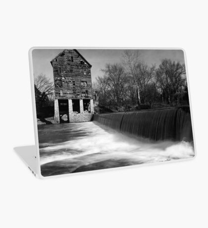 Browns Mill on the Stones River Laptop Skin
