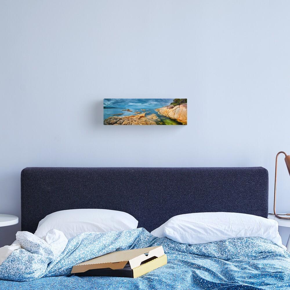 Wingan Inlet, Croajingolong National Park, Victoria, Australia Canvas Print
