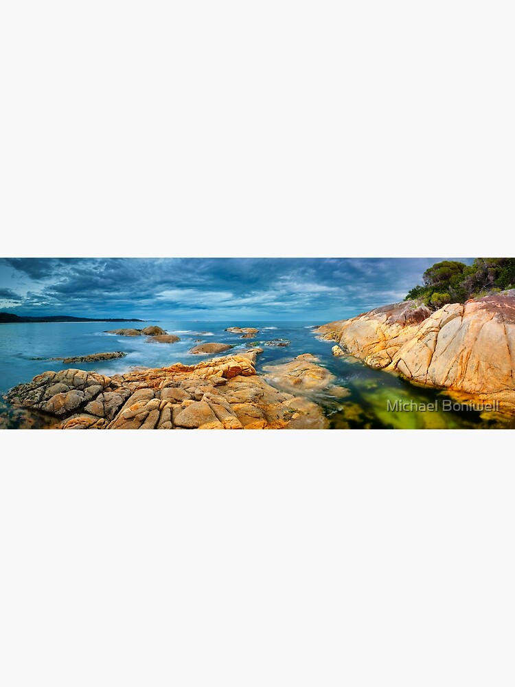 Wingan Inlet, Croajingolong National Park, Victoria, Australia by Chockstone