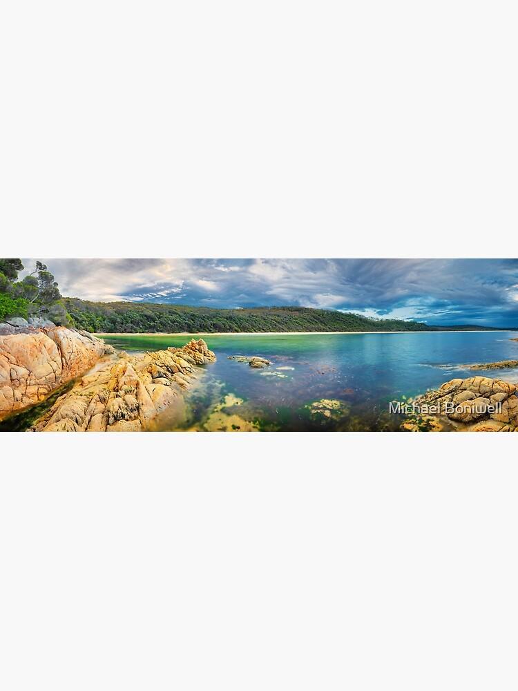 Wingan Inlet, Croajingolong National Park, Victoria, Australia by Chockstone