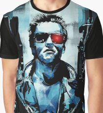 Terminator 1 Graphic T-Shirt