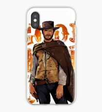 Clint Eastwood Coque et skin iPhone