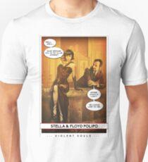 Violent Souls - The Polipos Unisex T-Shirt