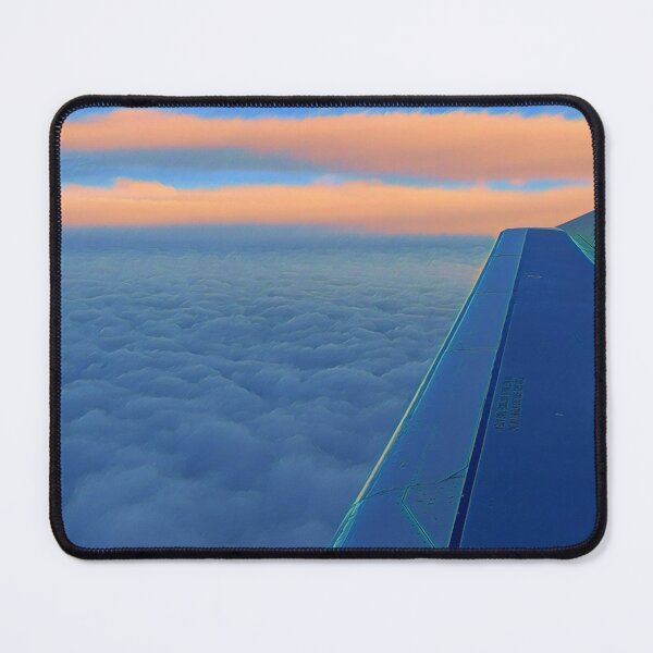 Summer Travel II  Mouse Pad