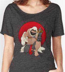 Bearhood Women's Relaxed Fit T-Shirt