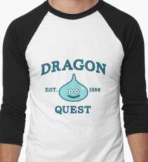 Dragon Quest Men's Baseball ¾ T-Shirt