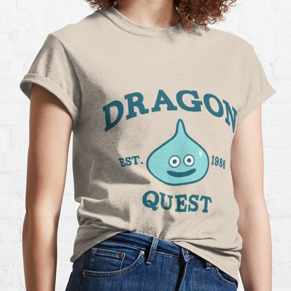 Dragon Quest Classic T-Shirt