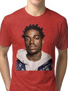 Kodak Black - Shirt Tri-blend T-Shirt
