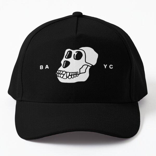 Bored Ape Yacht Club Baseball Cap