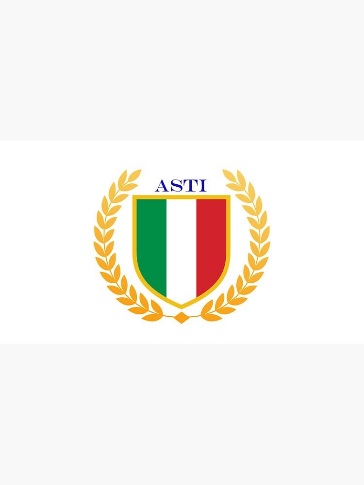 Asti Italy by ItaliaStore