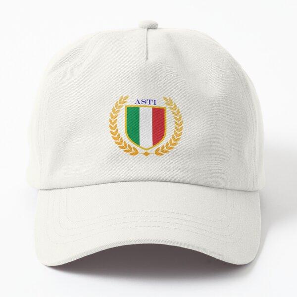 Asti Italy Dad Hat