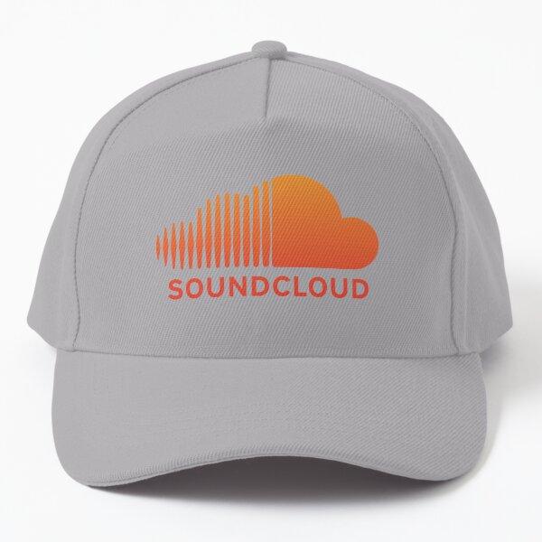 Super Cool Soundcloud Design Baseball Cap