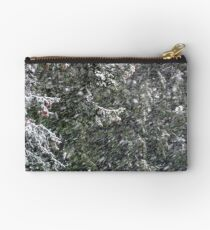 First Snow Studio Pouch