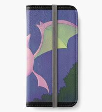 Shiny Crobat iPhone Wallet/Case/Skin