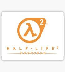 Half-Life 2 Survivor Sticker