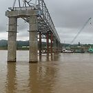 Bridge to Nowhere by Werner Padarin