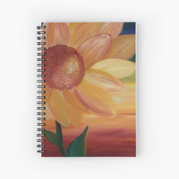 SummerSet Spiral Notebook