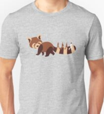 Beatles on tail T-Shirt