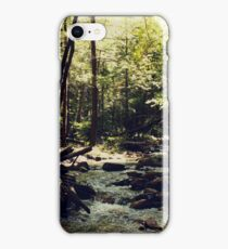 cascades, 2 iPhone Case/Skin