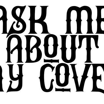 Frag mich nach meinem Coven von peakednthe90s