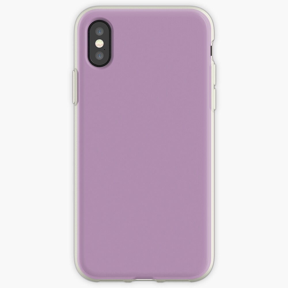Lavender Herb iPhone Case & Cover