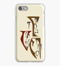 Argonian Appreciation iPhone Case/Skin