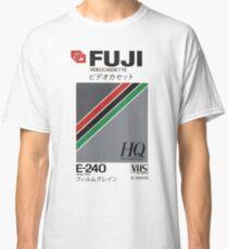 Fuji VHS Classic T-Shirt