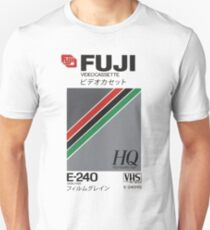 Fuji VHS T-Shirt