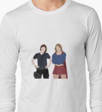 Danvers Sisters Long Sleeve T-Shirt
