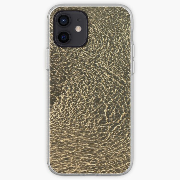 clearwater iPhone Soft Case