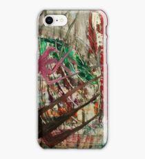 Nerve Damage iPhone Case/Skin
