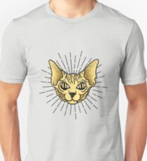 Sphynx Kitty T-Shirt