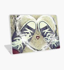 Finding Love Everywhere Laptop Skin