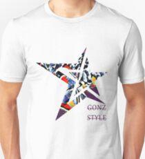 GONZ Star T-Shirt