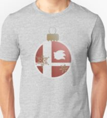 Super Smash Christmas - Sonic T-Shirt