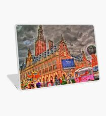 Central Library Laptop Skin