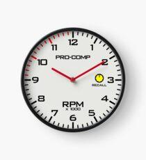 Reloj Reloj tacómetro Pro Comp